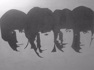 the_beatles_on_my_wall